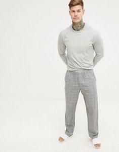 pyjama joululahja miehelle
