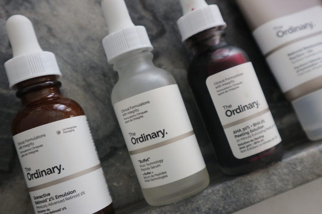 The ordinary ihonhoito kokemuksia