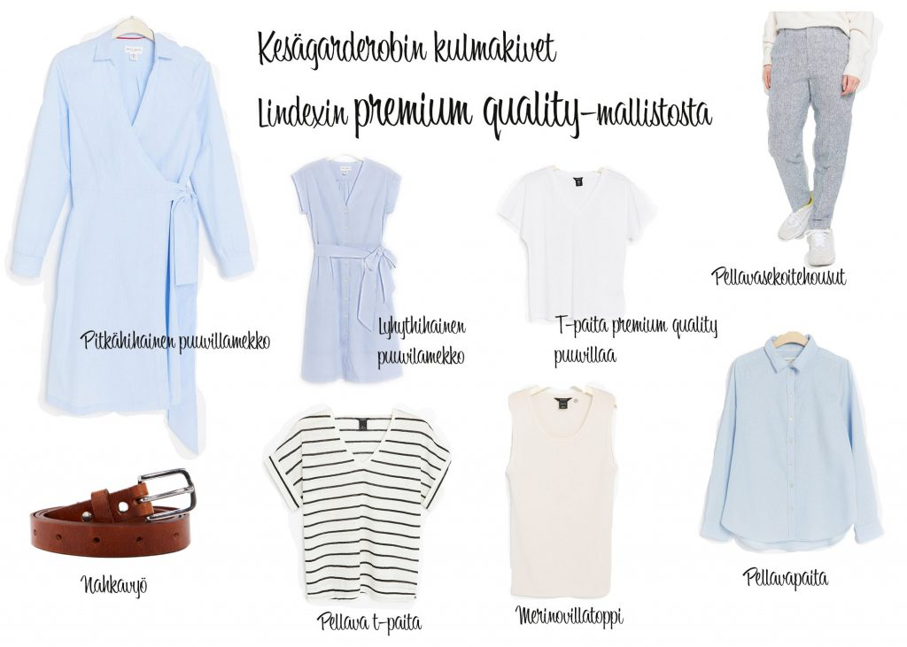 lindex premium quality