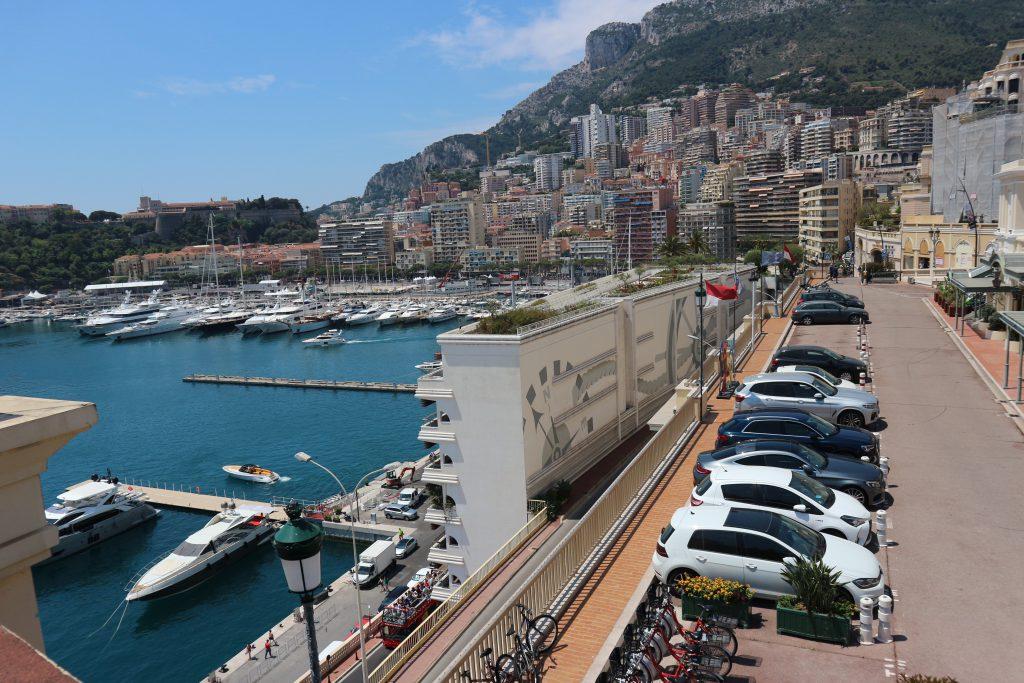 Monaco satama