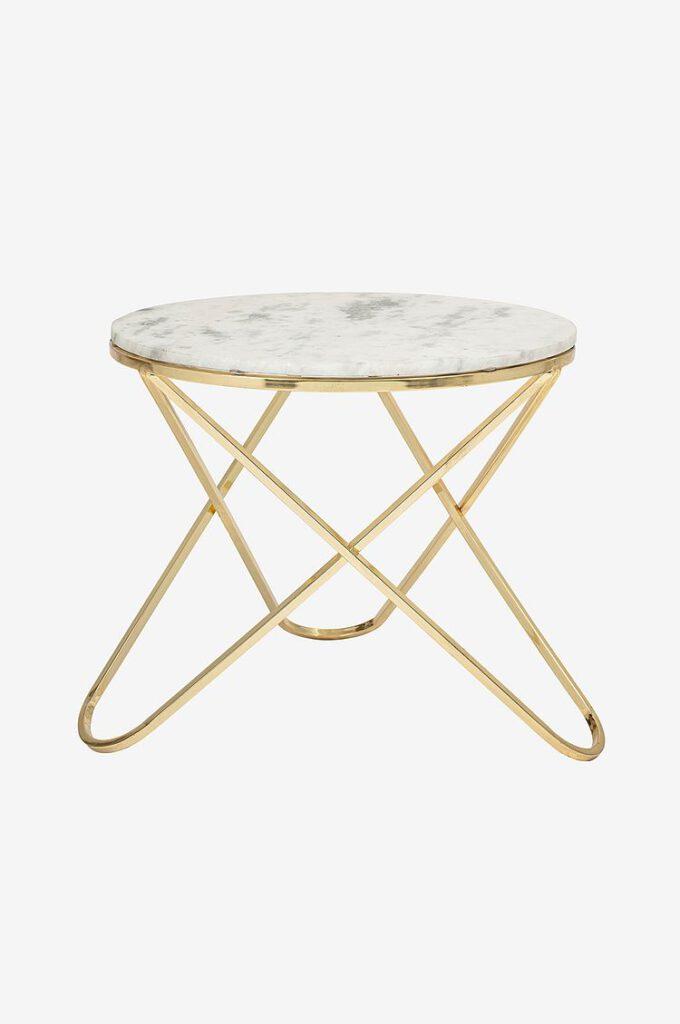 marmoripöytä kulta
