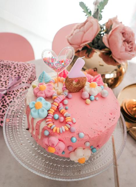 maailman paras suklaakakku