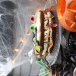 halloween koristeluideat