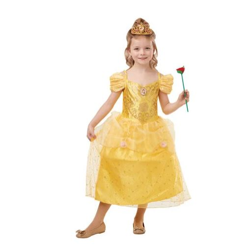 disney prinsessamekko
