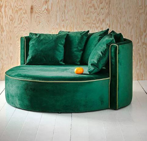 sohva lastenhuoneeseen sisustusideat