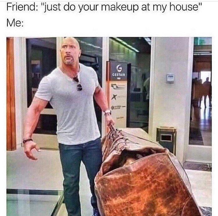 parhaat meikkituotteet