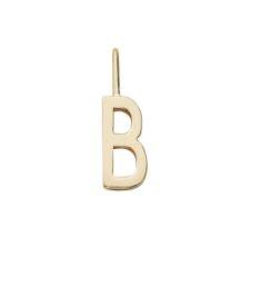 design letter kultainen kirjain