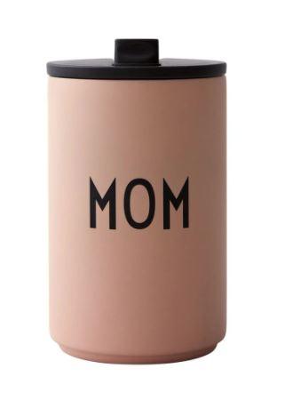 design letter mom